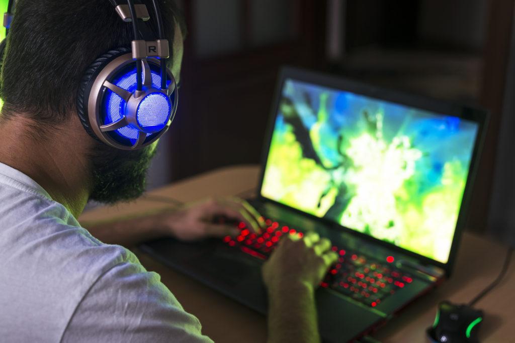 Як комп'ютерні ігри впливають на мозок?
