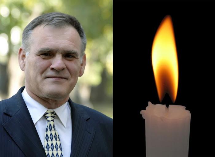 Помер начальник управління культури Рівненщини – людина-епоха