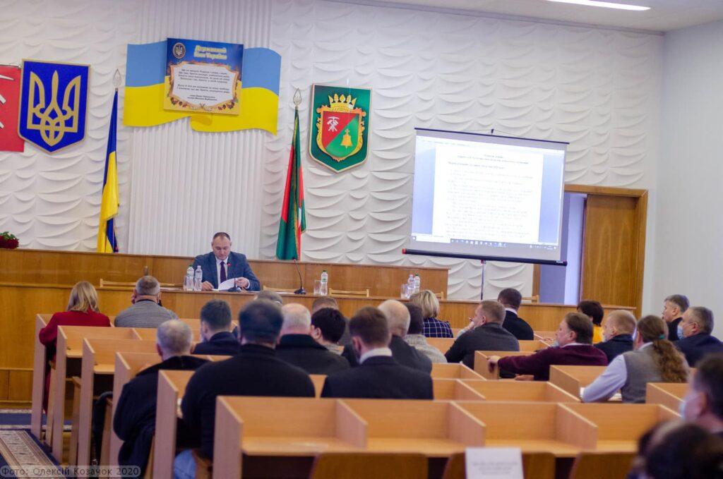 Заступником міського голови Здолбунова став колишній банкір