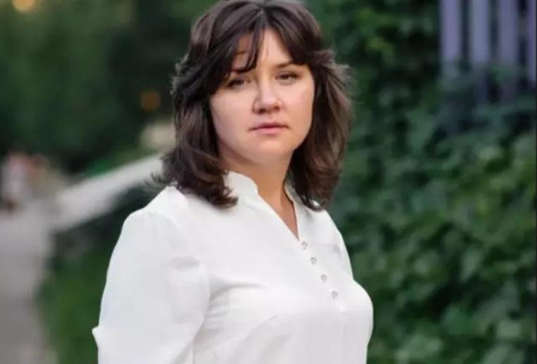 У голови Рівненської ОДА нова радниця