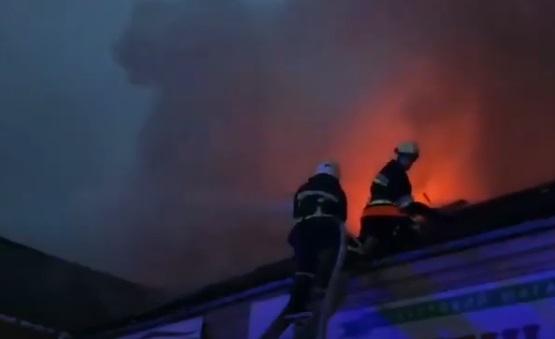 Смертельні ДТП та пожежі: огляд надзвичайних новин Рівненщини (ВІДЕО)