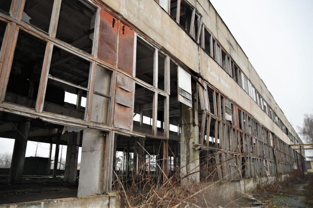 Рівненський авторемзавод готують до приватизації
