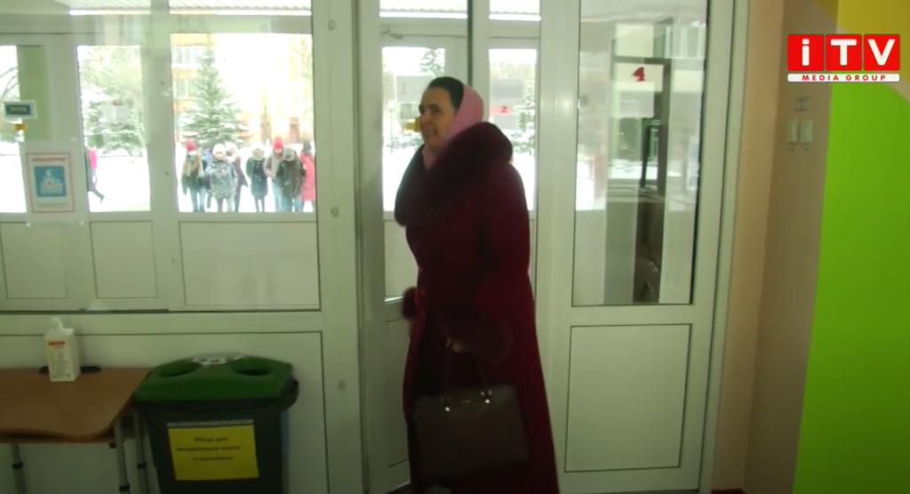Рівненський суд виправдав вчительку з Вараша (ВІДЕО)