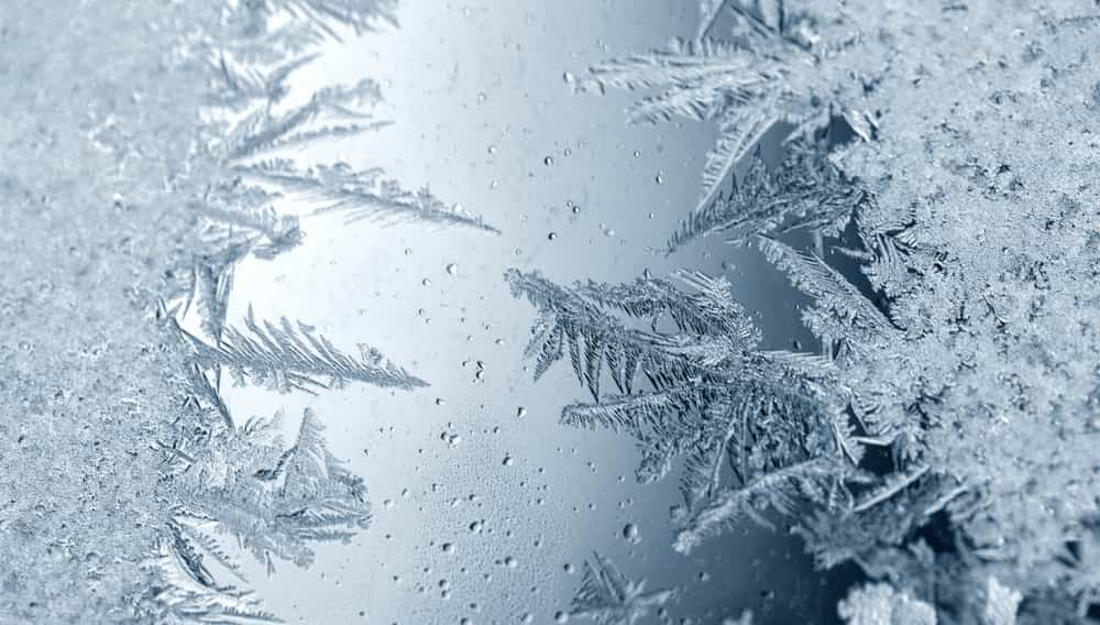 На Рівненщині прогнозують 5° морозу