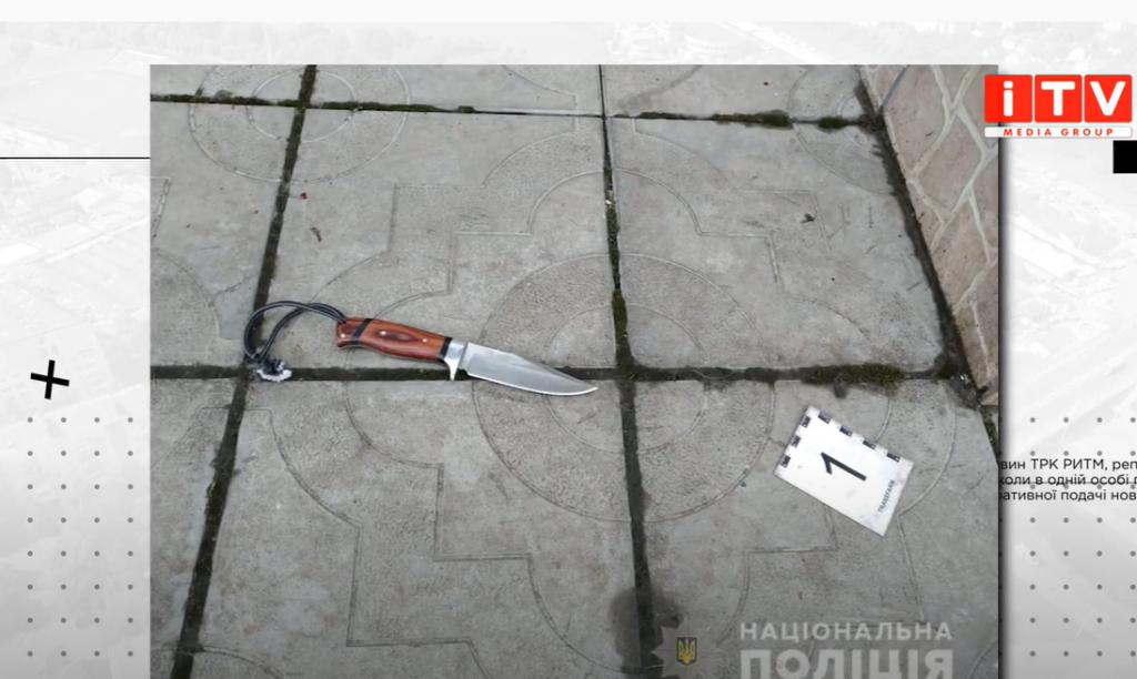 Депутатку райради на Рівненщині звинувачують у нападі? (ВІДЕО)