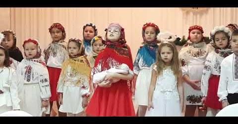 На Радивилівщині відбувся онлайн-конкурс колядок