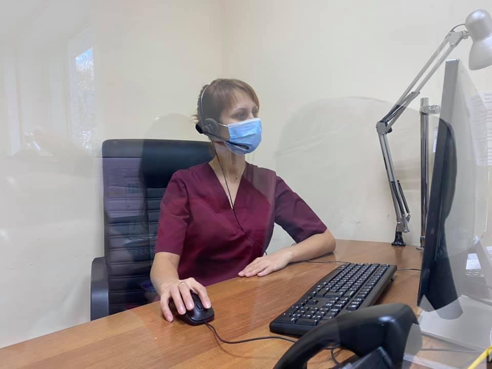 Минулої доби 712 жителів Рівненщини викликали медиків