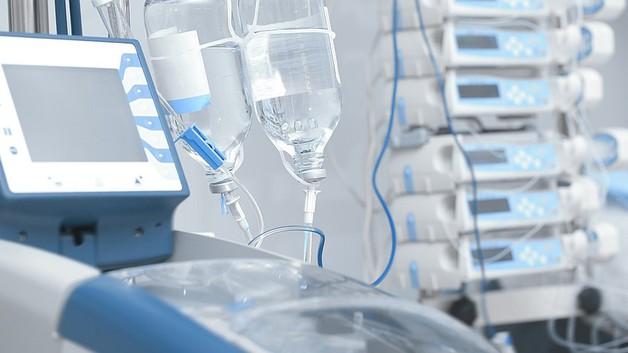 Маленькі рівненчани Сергійко та Алінка потребують кошти на хіміотерапію