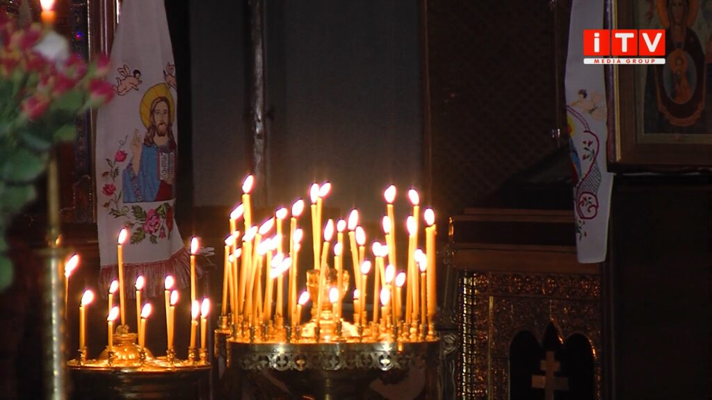 Традиції святкування на Святвечір Водохреща (ВІДЕО)