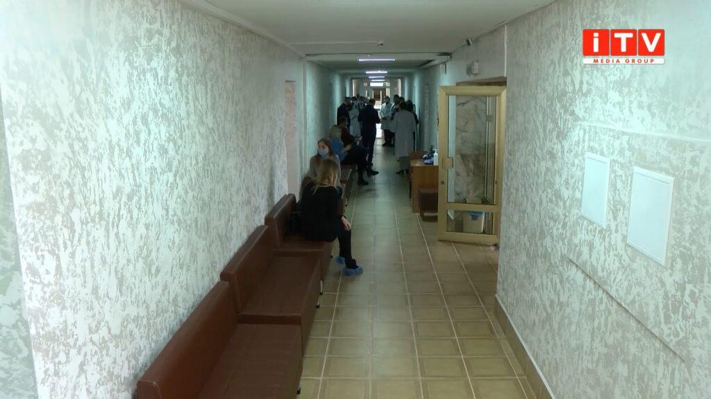 У Рівному завершили ремонт обласного медико-генетичного центру (ВІДЕО)