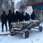 Дожартувалися: біля Рівного поліцейські склали адмінпротоколи на хуліганів