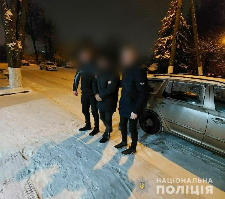 У Здолбунові поліцейські затримали підозрюваного у вбивстві Юлії Сокаль