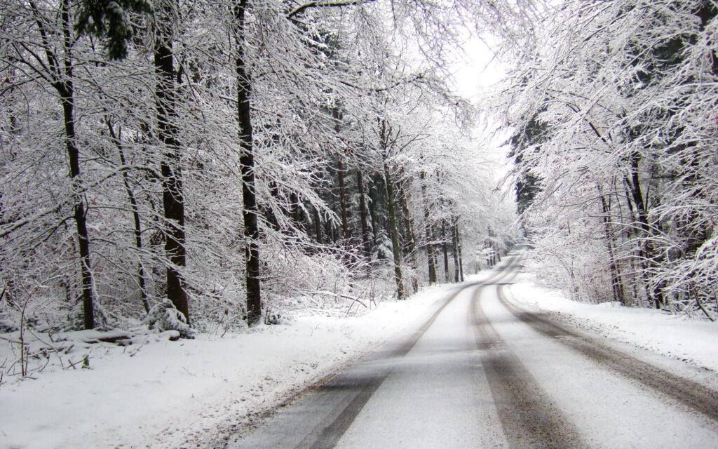 14 лютого на Рівненщині прогнозують -12°