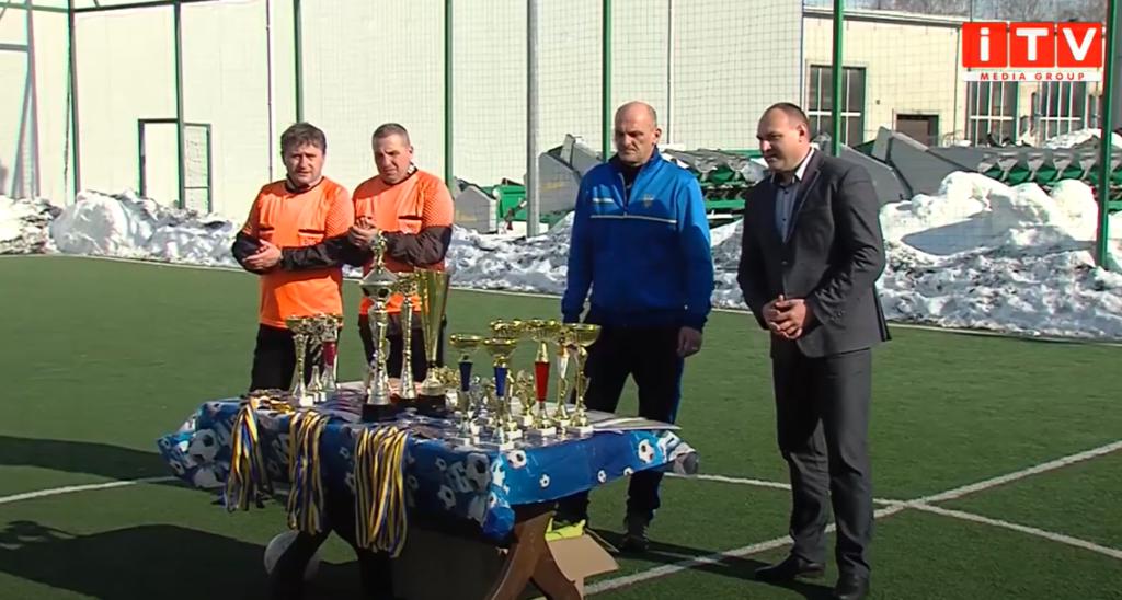 У Здолбунові завершився міні-футбольний турнір пам'яті Ярослава Гайдучика (ВІДЕО)