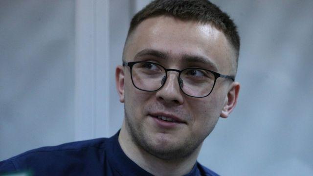 """Рівне доєднається до  протесту """"СтерненкуВолю"""""""