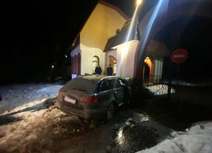 Був напідпитку: водія, який спричинив смертельне ДТП, затримали на Рівненщині