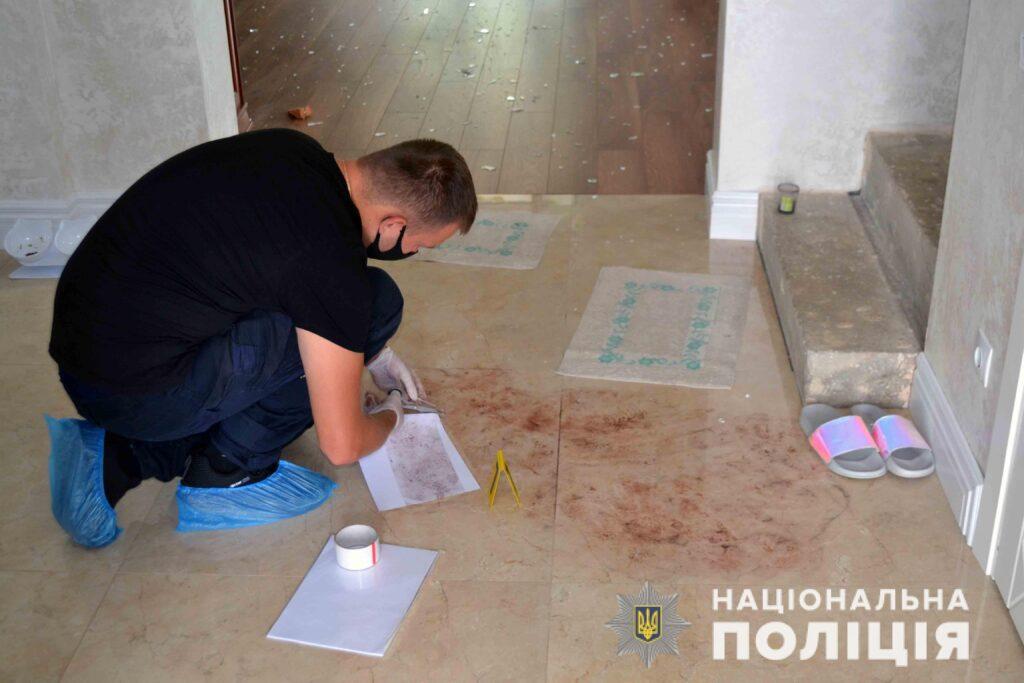 До суду скерували провадження за вбивство чоловіка та замах на вбивство доньки на Рівненщині
