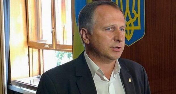 Коваль звільнив Осіпчука незаконно: рішення суду