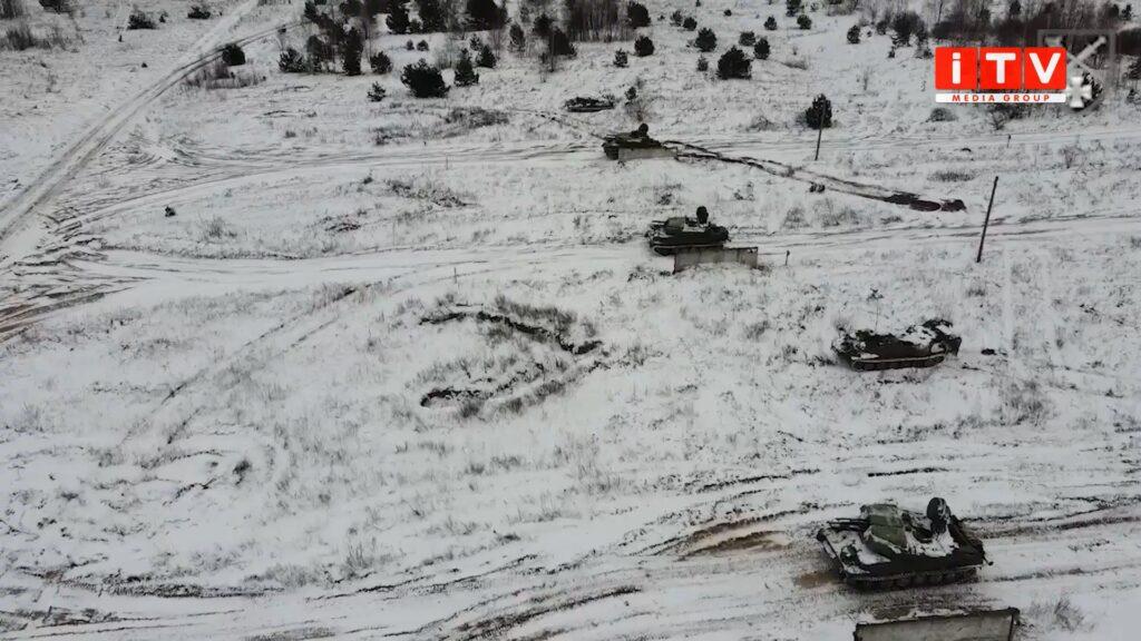 """Гірничо-штурмова бригада """"Едельвейс"""" провела навчання за стандартами НАТО (ВІДЕО)"""