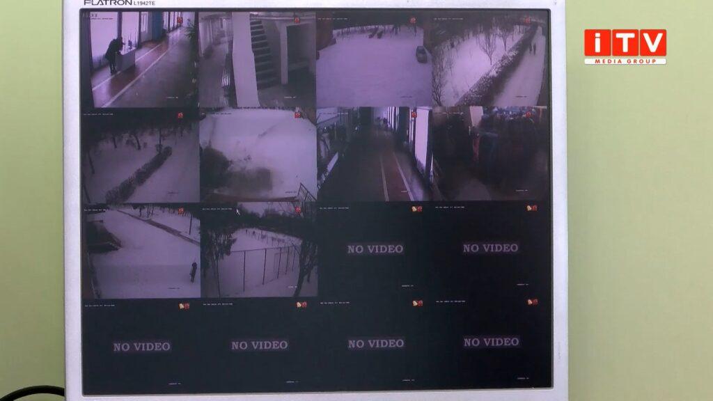 Освітня безпека: чи встановлять у школах Рівного камери відеоспостереження (ВІДЕО)