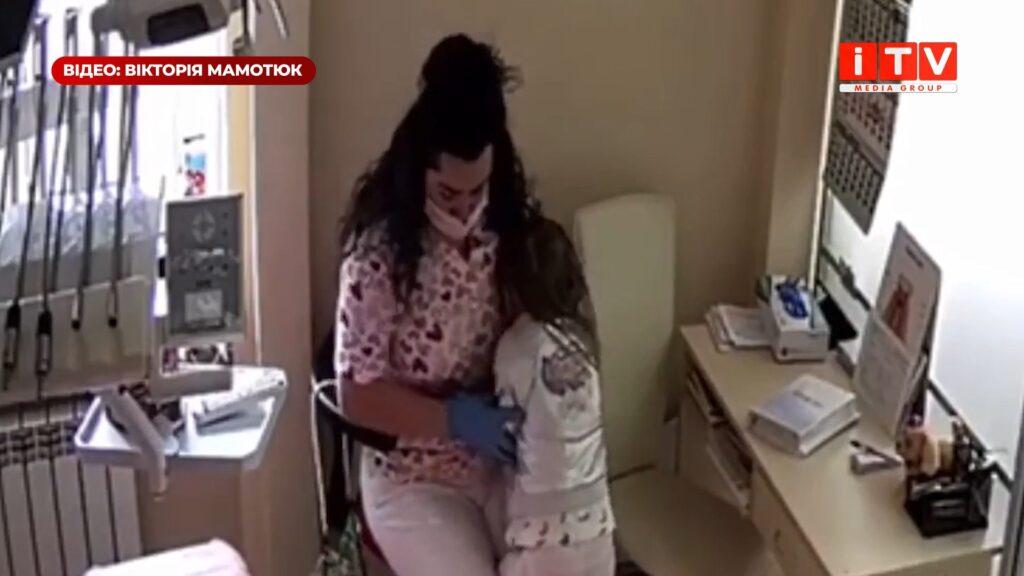 «Я зірвалась»: у справі рівненської стоматологині вже п'ятеро потерпілих (ВІДЕО)