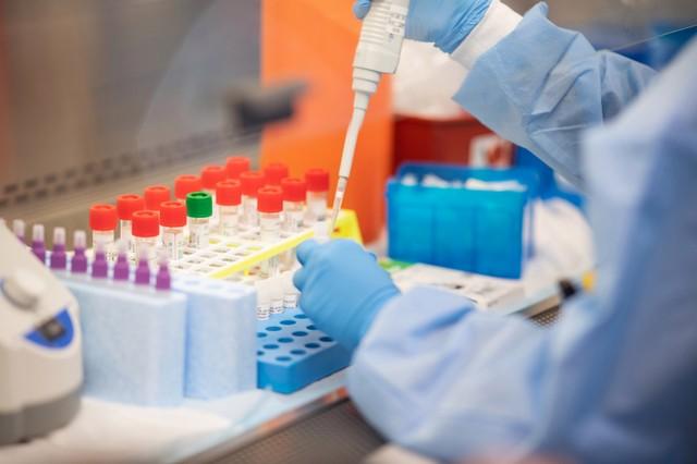 На Рівненщині чотиримісячна дитина захворіла на коронавірус