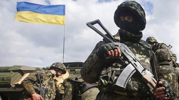 На Рівненщині збиратимуть допомогу для військових із зони ООС
