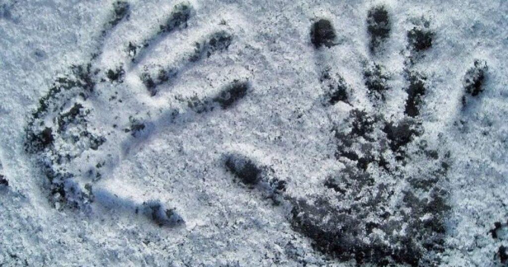 На Льонокомбінатівській у Рівному замерзав захмелілий чоловік