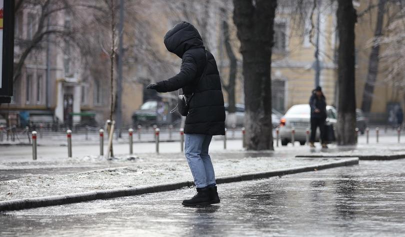 На Рівненщині прогнозують небезпечні метеорологічні явища