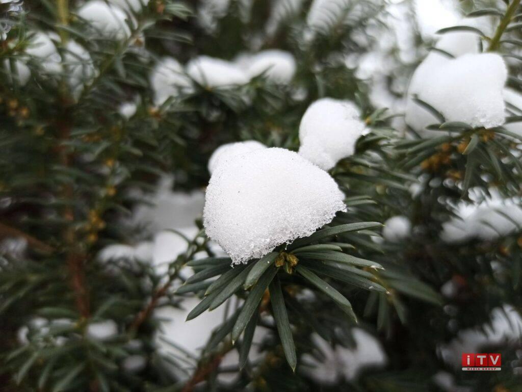 На вихідних на Рівненщині значно погіршиться погода