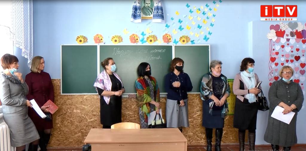 Дванадцять  директорів шкіл на Рівненщині стали фігурантами кримінальних проваджень (ВІДЕО)