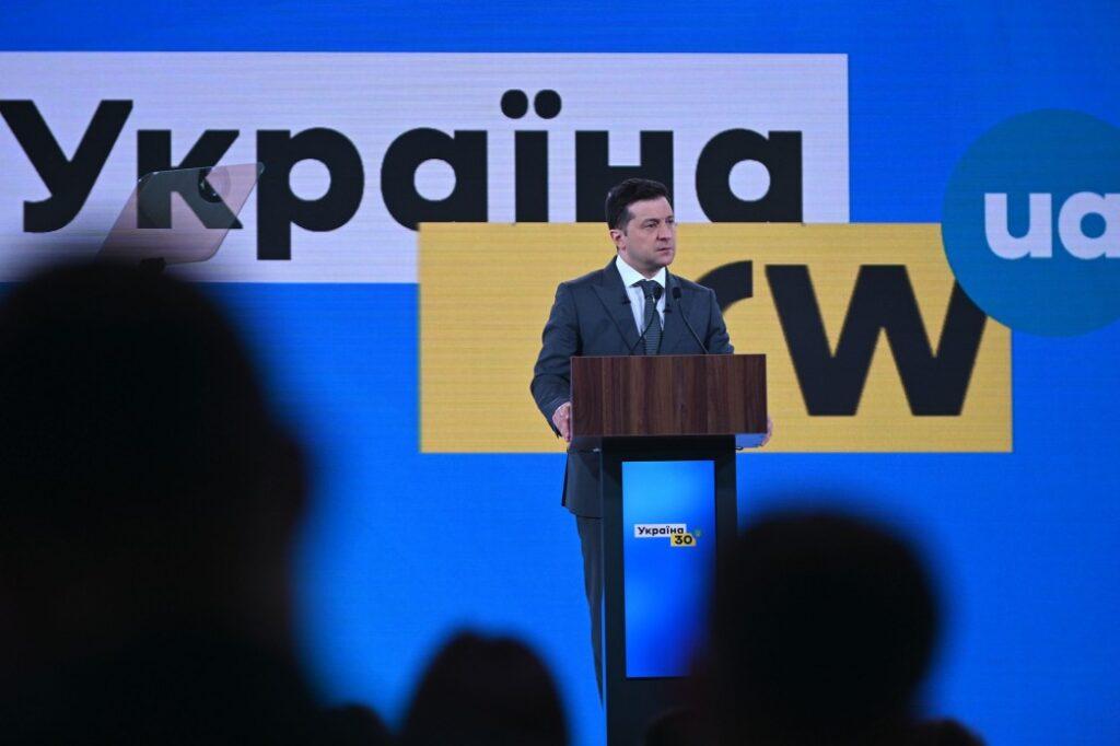 Зеленський анонсував суд у смартфоні та суд присяжних