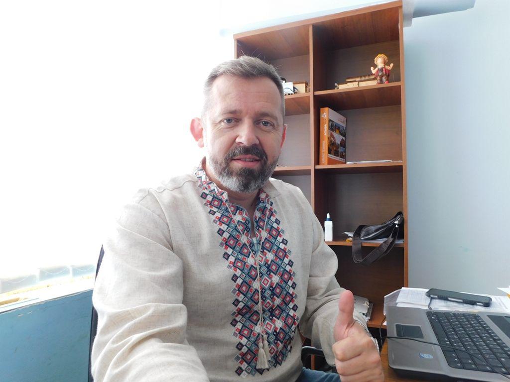 Голова райдержадміністрації на Рівненщині звітуватиме про роботу