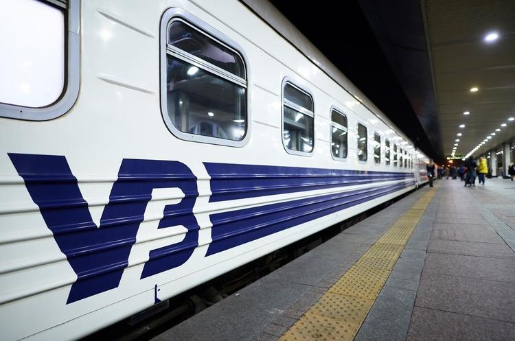 В Україні дорожчають залізничні квитки