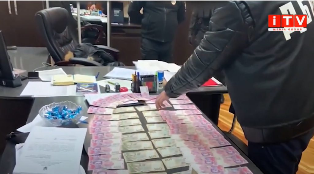 Український аналог ФБР: у Рівному відкрили підрозділ ДБР (ВІДЕО)