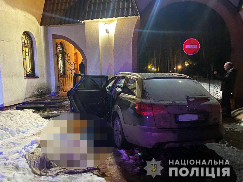 Вбивство доньки та смертельна ДТП: кримінальний огляд новин Рівненщини (ВІДЕО)