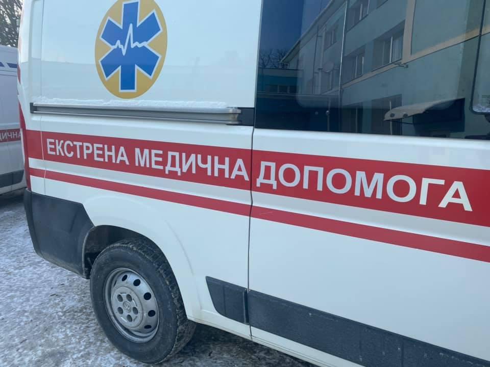 Бійка на Рівненщині: чоловік вдарився головою об бетонний поріг