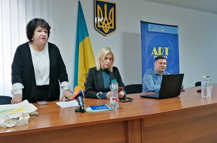 У Костопільській громаді обговорили роботу культурної сфери