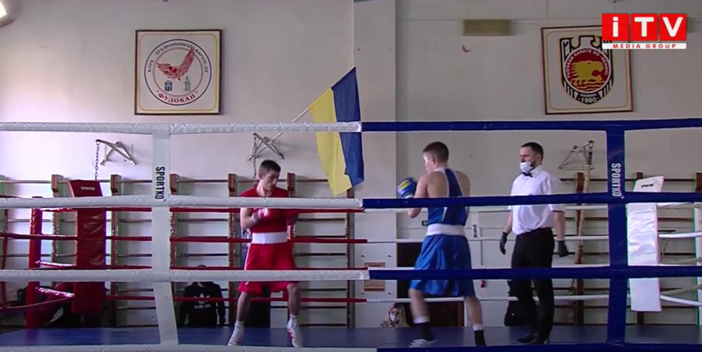Рівненщина отримала майже тридцять Чемпіонів області з боксу (ВІДЕО)