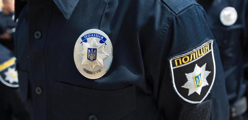 На Рівненщині затримали грабіжника, який розпилив газ в обличчя продавчині