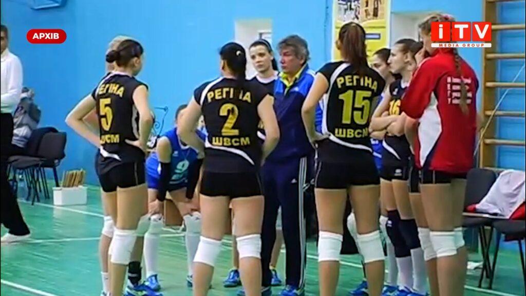 Волейбольній «Регіні-МЕГУ» представили нового головного тренера (ВІДЕО)