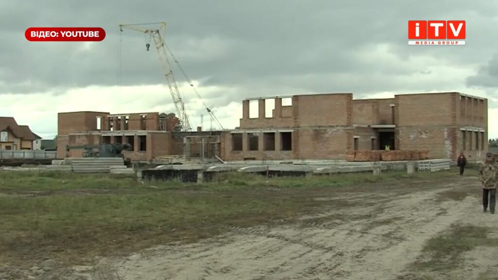 Чи добудують нову школу в селі, де народжується найбільше дітей на Рівненщині (ВІДЕО)