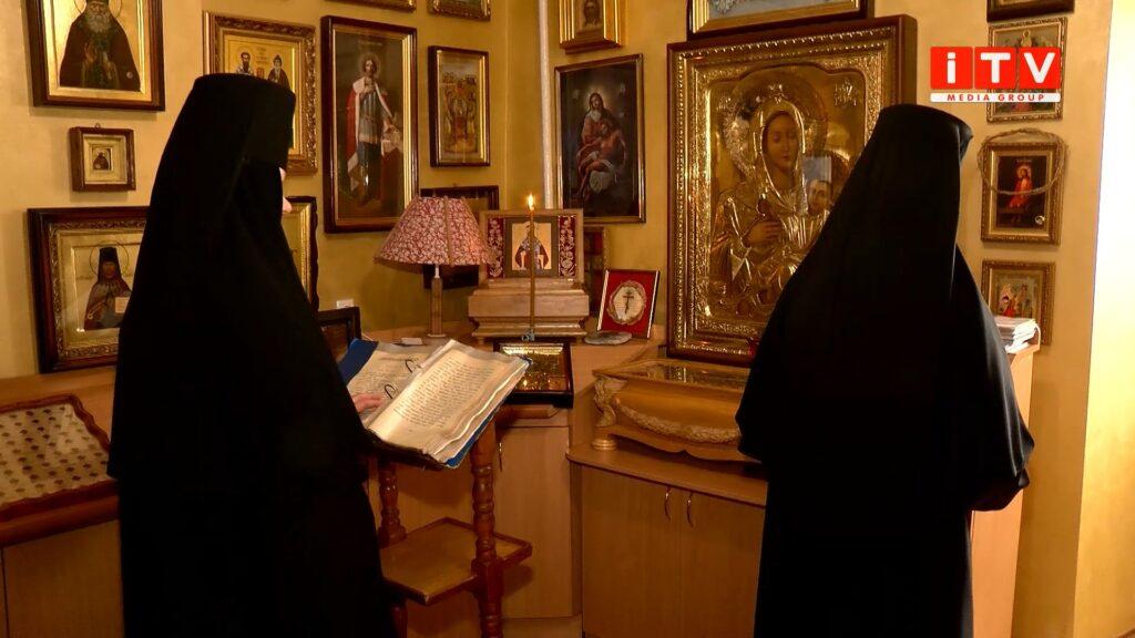 Як змінюється життя в Городоцькому жіночому монастирі під час Великого посту (ВІДЕО)