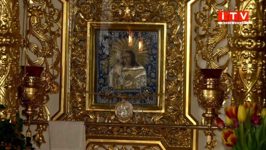 Білівський монастир – місце паломництва віруючих з багатьох країн Європи (ВІДЕО)