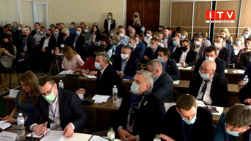 Третього етапу адміністративної реформи в Україні поки не буде (ВІДЕО)