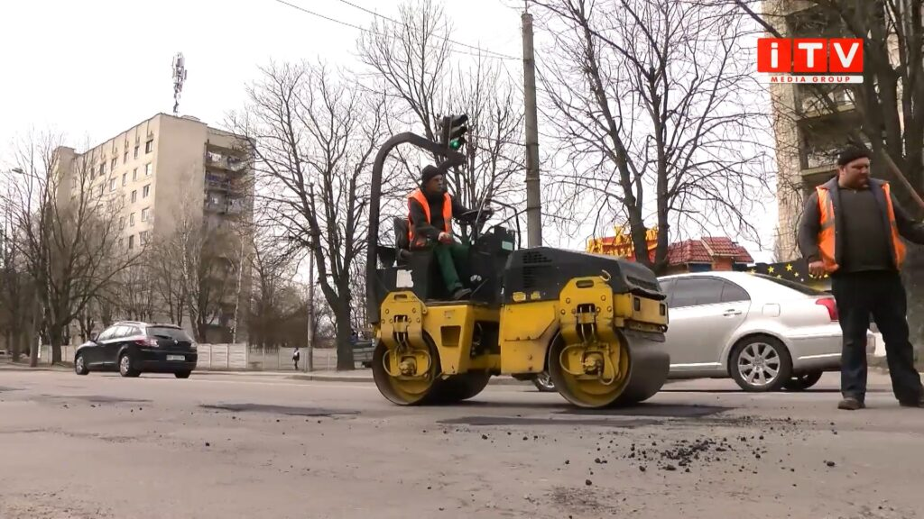 Міський асфальтний завод просить у депутатів гроші на модернізацію (ВІДЕО)