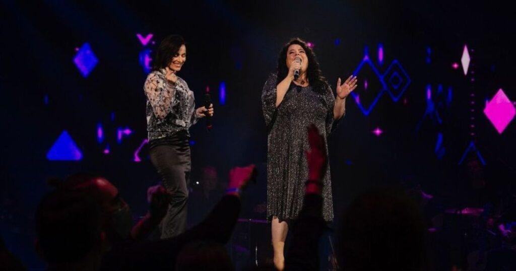 Чи переможе рівненська вокалістка Надію Мейхер (ВІДЕО)