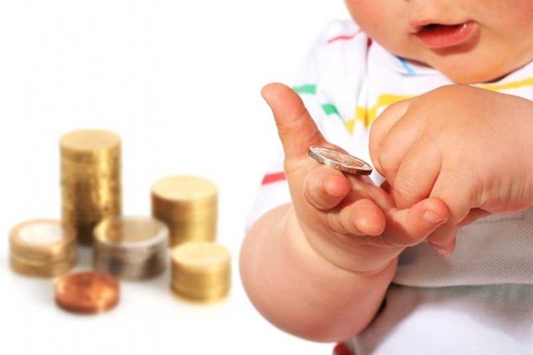 На Рівненщині стягнули 4,8 мільйонів гривень з неплатників аліментів