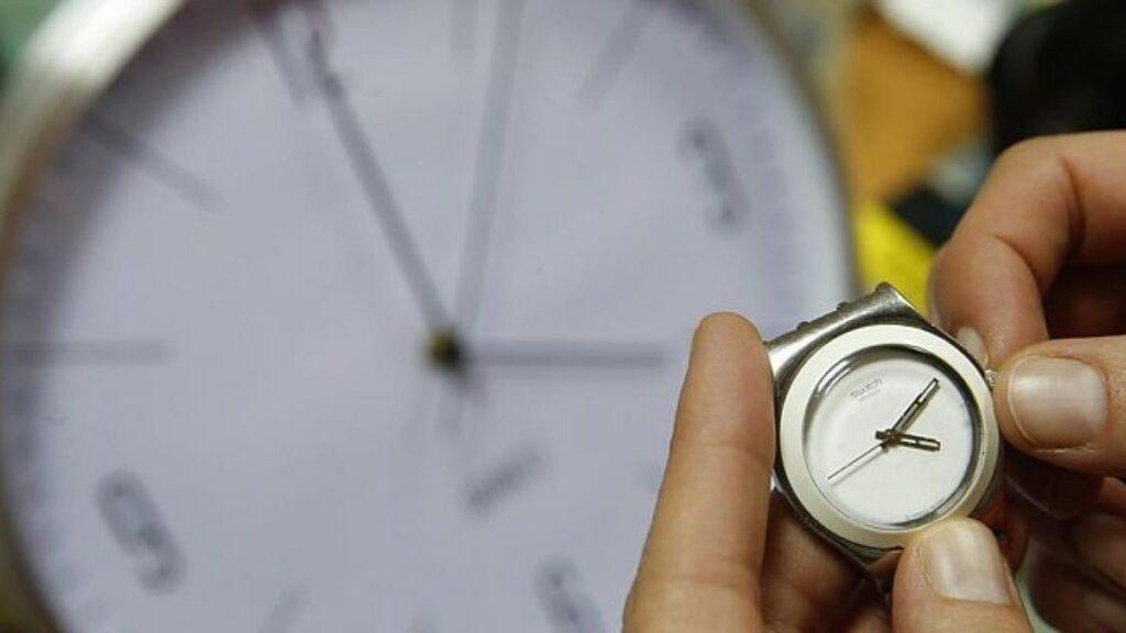 В Україні зробили перший крок до скасування літнього часу