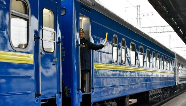 Укрзалізниця відновлює залізничне сполучення Львів – Рівне
